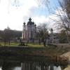 Pelerinaj la Mănăstirea Curchi