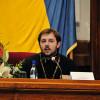 Educaţia religioasă în societatea rusă de azi (Dialog cu pr. Antonie Borisov, adjunct al prorectorului Academiei de Teologie din Moscova)