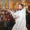 """Biserica """"Întâmpinarea Domnului"""" din cadrul USM şi-a sărbătorit hramul"""