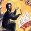 Sfântul Efrem Sirul – Plânsul de sâmbătă seara