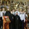 Concert consacrat femeilor creştine la biserica USM