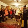 Peste 200 de tineri în pelerinaj la mănăstirile călărăşene