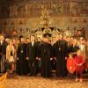 Ion Xenofontov. Mănăstirile Moldovei – trecut și actualitate (Seri duhovnicești la biserica USM)