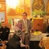 Nicolae Dabija: Aşchii de cer (Seri duhovnicești la biserica USM)