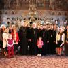 Seri duhovnicești la biserica USM. Părintele Emanuil Brihuneț a vorbit tinerilor despre protecția patrimoniului bisericesc