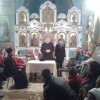 Diaconul Stephen Holley de la Biserica Sf. Haralambie (Iași) în vizită la câteva parohii din r. Moldova
