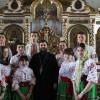 Tinerii ASCO la Marșul în susținerea familiei ortodoxe