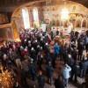 """Vă invităm la hramul Bisericii """"Întâmpinarea Domnului"""", USM"""
