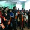 Au demarat pregătirile de Săptămâna Tineretului Ortodox în nordul republicii