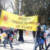 Marșul pentru viață 2016, a demarat în or. Ungheni