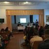 Conferință în rândul tinerilor din Susleni, r-l. Orhei