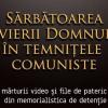 """Seri duhovnicești la biserica USM, invitat: Claudiu Balan, preşedintele Asociaţiei """"Ortodoxia Tinerilor"""""""