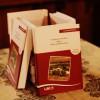 Lansarea cărții ,,Complexul monahal Japca. Istorie și spiritualitate'' – un dialog de suflet cu d-ul Ion Xenofontov și pr. Iov (Cristea)