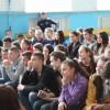 A demarat Mişcarea Tineretului Ortodox