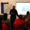Săptămâna Tineretului Ortodox a început la Rezina