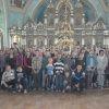 Tinerii din Cinişeuţi au partcipat la activitățile desfășurate în cadrul Săptămânii Tineretului Ortodox