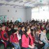 Activități desfășurate în Săptămîna Tineretului Ortodox în r-ul Rîșcani