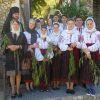 Șirul activităților din cadru Săptămînii Tineretului Ortodox și pentru elevii din IP Gimnaziul Saharna Nouă a culminat cu Sărbătoarea Floriilor