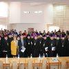 """La Ialoveni a avut loc conferința cu genericul """"Mergând spre Înviere"""""""