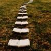 ,,Cartea – drumul care nu te lasă să te rătăcești''