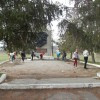 Activitate de voluntariat dezvoltată de tinerii din localitatea Soltănești