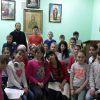 Activități în Săptămâna Tineretului Ortodox