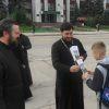 Protopopiatul Drochia încurajează credincioșii să aleagă Ortodoxia