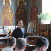 Tinerii Prieteni ai Bisericii – seri duhovniceşti la biserica USM