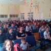 Discuții despre familie cu tinerii liceului din satul Cruglic
