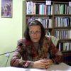 Seri duhovnicești la biserica USM, invitată: conf. univ.dr. Floarea Damaschin