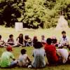 Prima tabără de odihnă ortodoxă pentru copii și tineri din Moldova