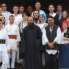 Amintiri din tabăra studențească de la Mănăstirea Oașa