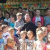 """Sfințirea Taberei de odihnă pentru copii """"Viișoara"""" din localitatea Ciobanovca, raionul Anenii Noi"""