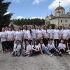 Tabără de vară la Mănăstirea Zăbriceni