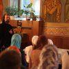 Protodiacon Ioan Munteanu: Prin anul liturgic călătorim spre întâlnirea cu Mântuitorul Hristos