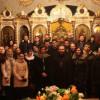 Care sunt provocările şi problemele tinerilor din diasporă? Discuție cu Protoiereul Vasile Şestovschi