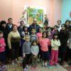 "O vizită de suflet la Centrul de reabilitare sociala a copiilor ""Casa Gavroche"""