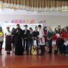 Desfășurarea Galei Voluntarilor ATOM