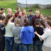 Săptămîna Tineretului Ortodox în Episcopia de Edineț și Briceni