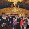 Gânduri pentru tineri împărtășite de membrii ASCO și enoriașii bisericii USM