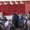 Săptămâna Tineretului Ortodox a demarat în or. Criuleni