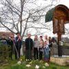 Activitate de voluntariat desfășurat în localitatea Bravicea