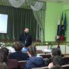 """""""Mergând spre Înviere"""" – genericul unei activități în Liceul """"M. Marinciuc"""" din Chișinău"""