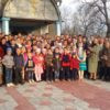 Săptămâna Tineretului Ortodox în Blagocinia Florești