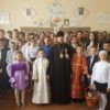 Activități dedicate tineretului ortodox desfășurate la Soroca