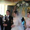 Tot mai mulți membri ASCO își spun DA în fața altarului – Dorel Țurcanu și Mariana Blidari au primit Taina Cununiei