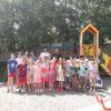 """Tabără de limba engleză organizată la Centrul de tineret de pe lângă Biserica """"Sf. Ierarh Nicolae"""" din Cricova"""