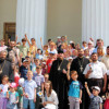O expresie a grijii iubitoare pe care Biserica noastră o are față de copii, de Ziua Internațională a Copiilor