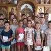 Tabără de vară la Mănăstirea Suruceni