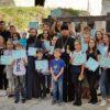 """Binecuvântarea participanților la tabăra ortodoxă """"Împreună pentru Tineri"""""""